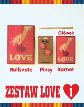 love 1a artykuły