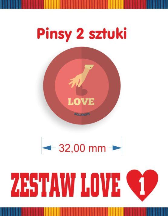 love 1e artykuły