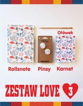 love 3a artykuły