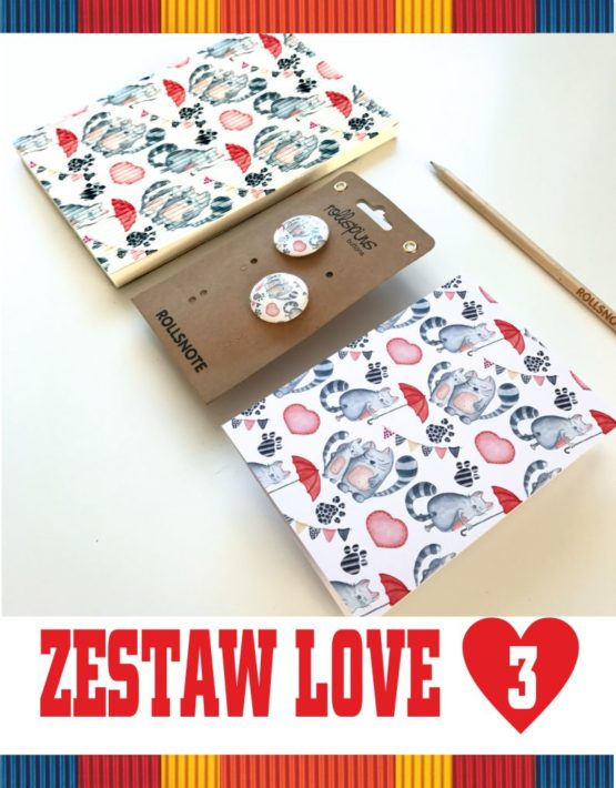 love 3d artykuły