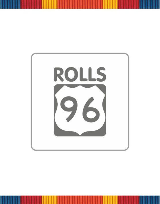 sklep rolls96 logo artykuły