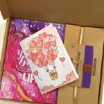 love box karnet
