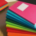 12 kolorowych okładek